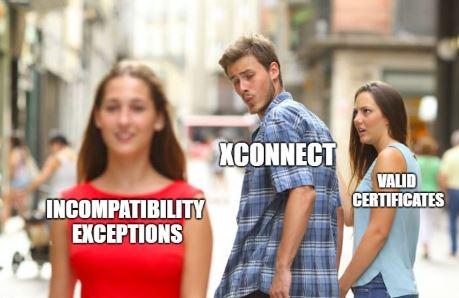 xConnect